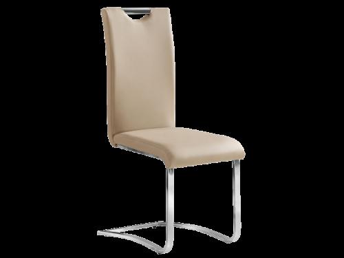 Krzesło Nowoczesne Metalowe H 790