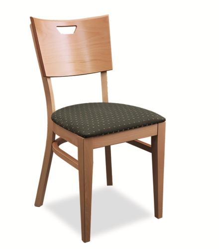 Krzesło Drewniane Paweł Idealne I Wygodne Krzesło Do Kuchni