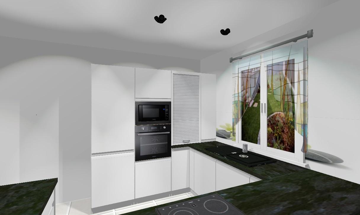 meble kuchenne na wymiar nowoczesne meble do kuchni