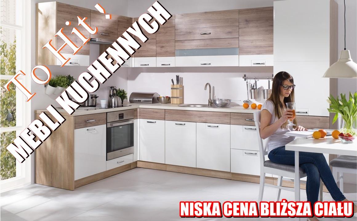 Stolkar meble kuchenne