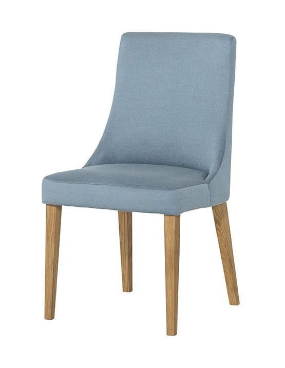 Nowoczesne Krzesło Karina Meble Z Litego Drewna