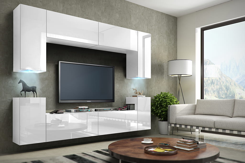 meblo cianka concept 1 fronty w po ysku meble kuchenne na. Black Bedroom Furniture Sets. Home Design Ideas